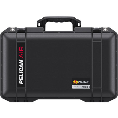 pelican air cases 1525 watertight case