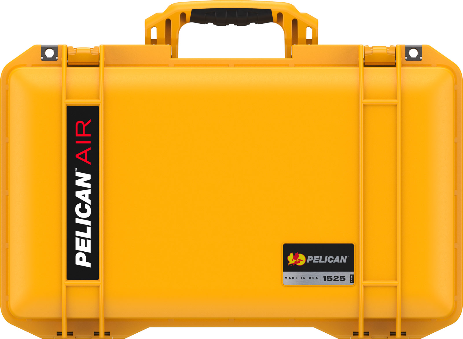 pelican yellow case 1525 air cases watertight