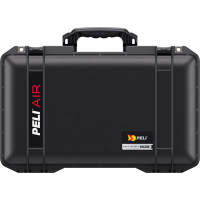 peli 1535 carry on cases air cases top handle