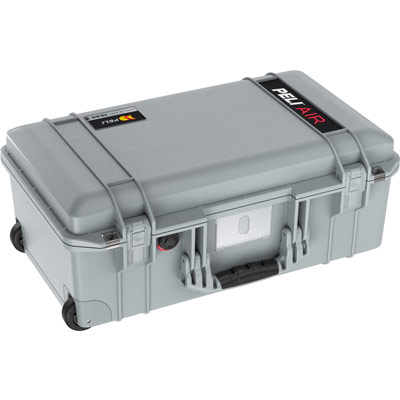 peli 1535 air cases carry on case rolling