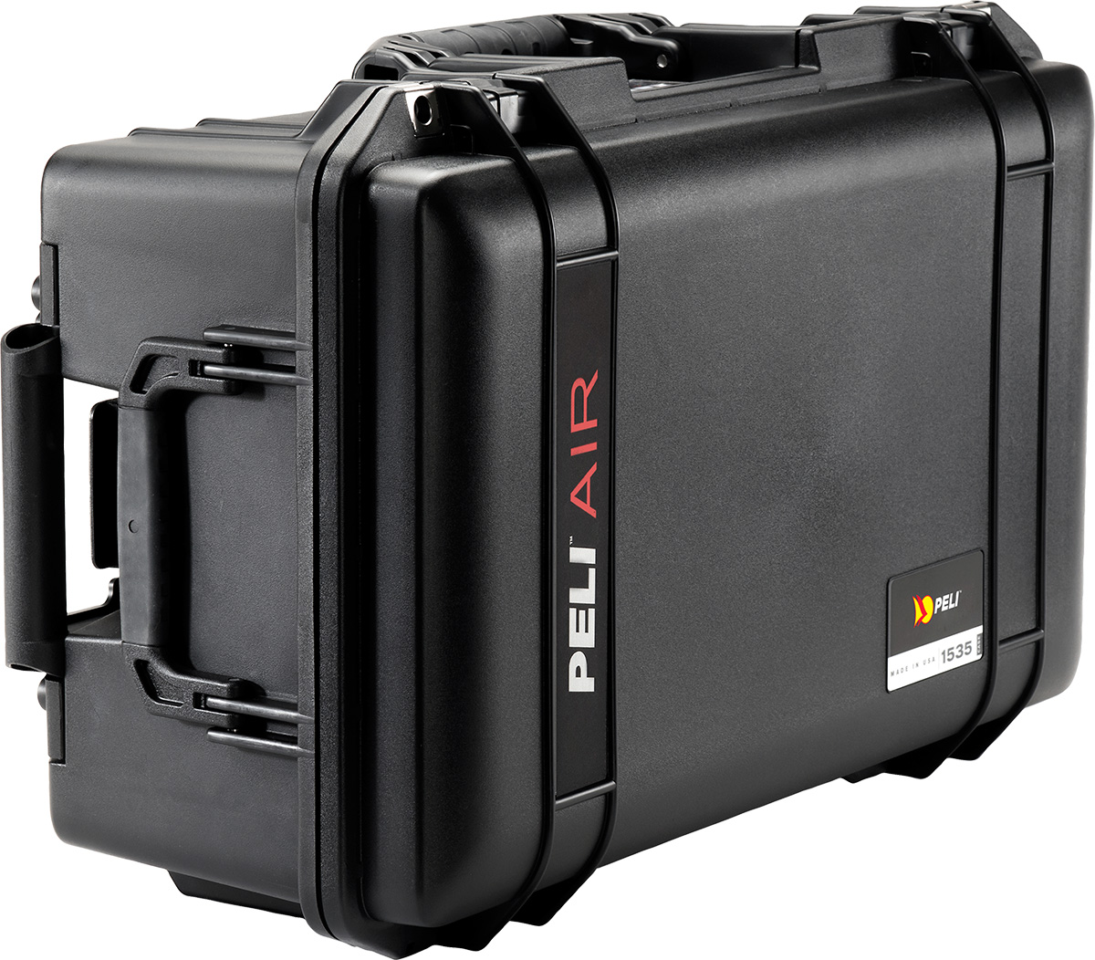 peli 1535 air cases carry on travel case