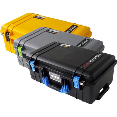 pelican 1535 color case series