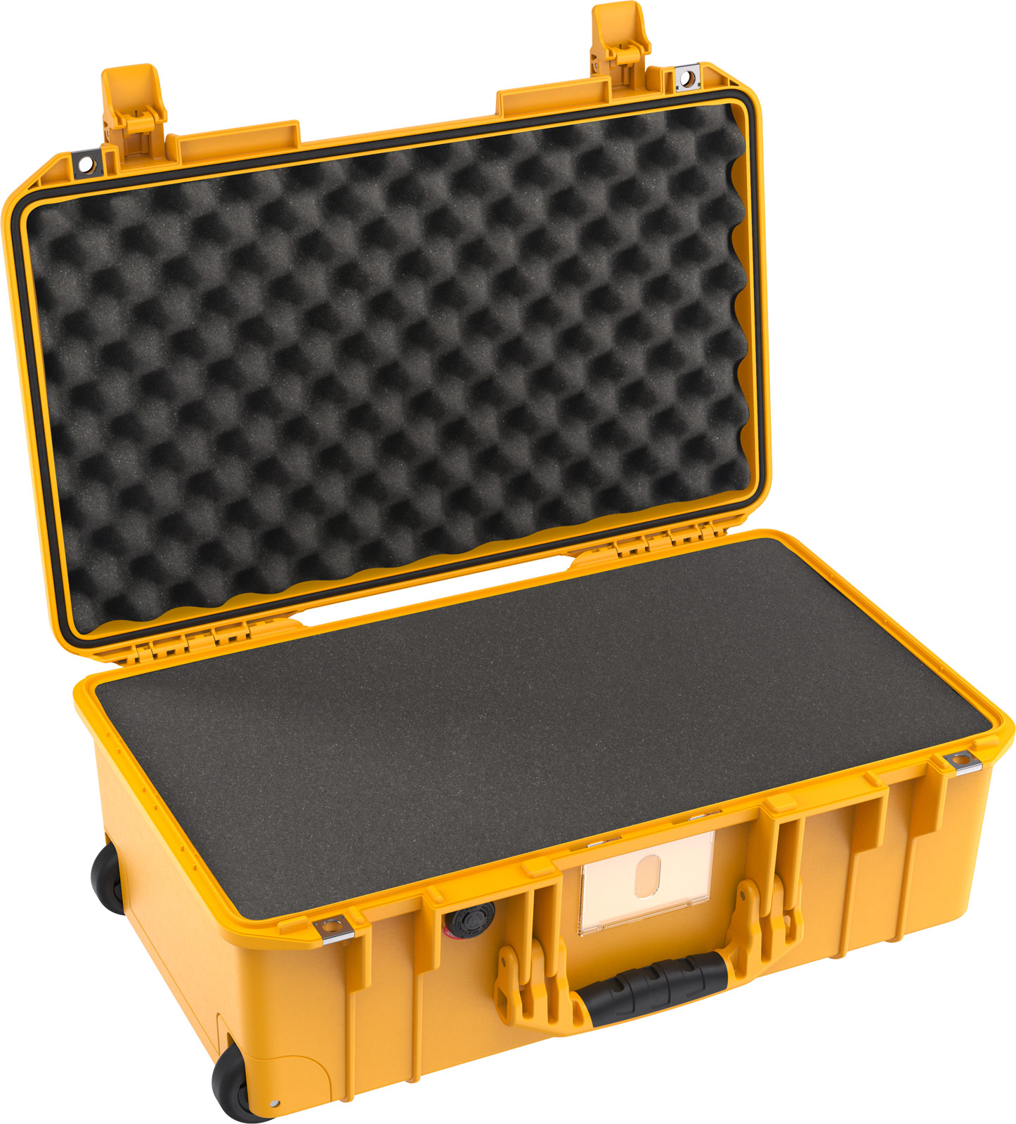 buy pelican air 1535 shop yellow foam lightweight case