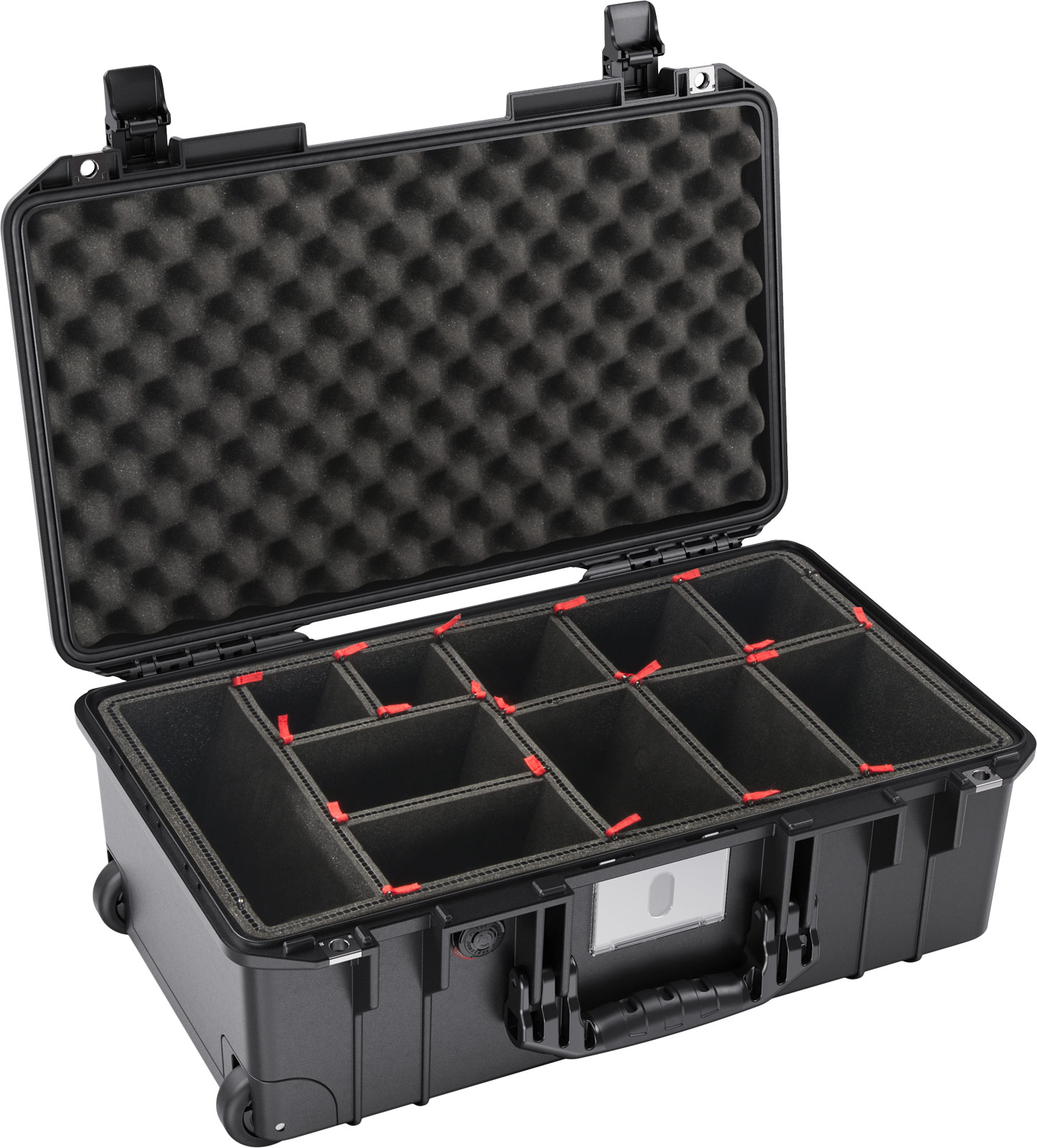 buy pelican air 1535 shop trekpak carry on camera cases