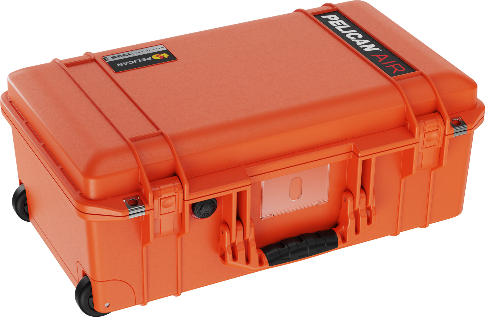 shopping pelican air 1535 buy orange travel cases air case