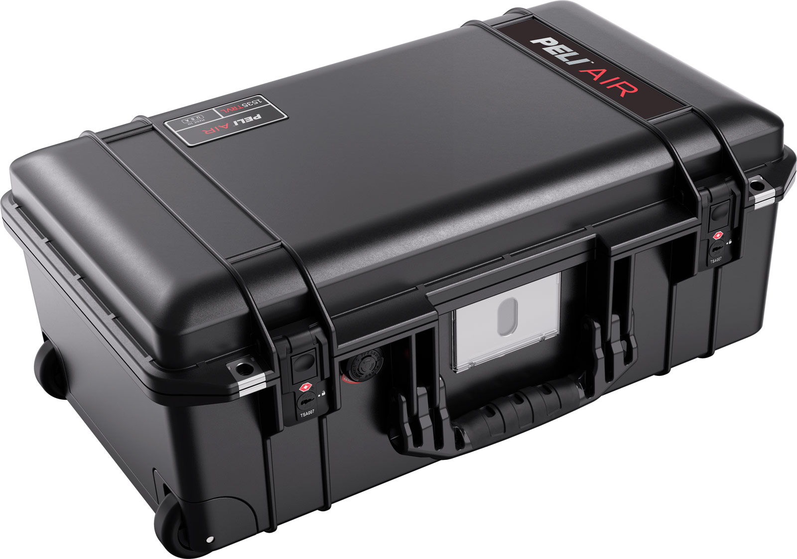 peli 1535 air travel case