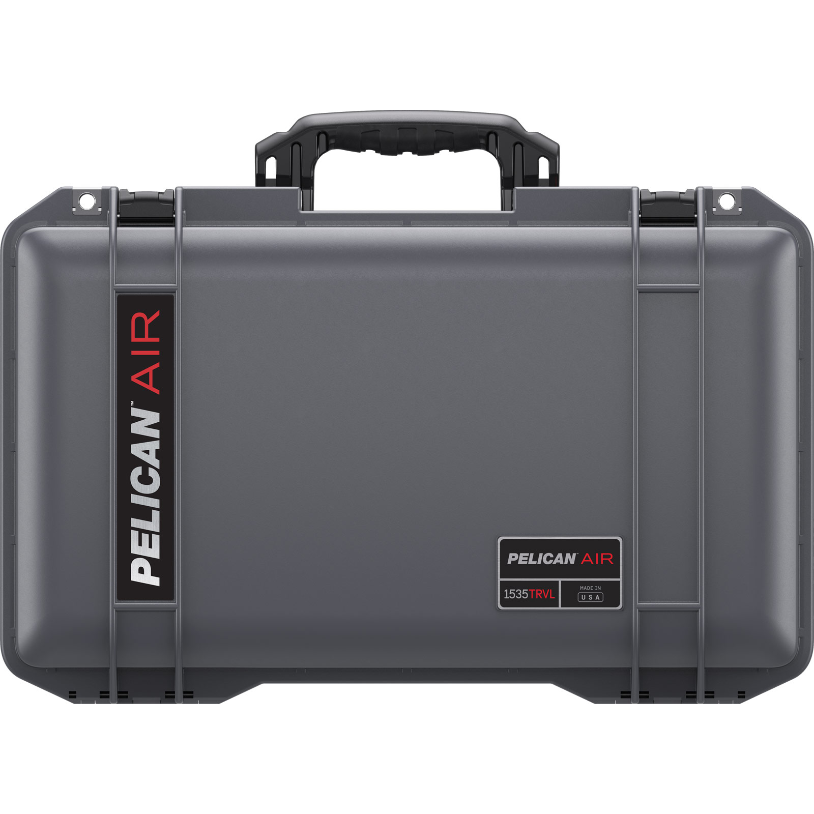 pelican 1535 air charcoal travel case
