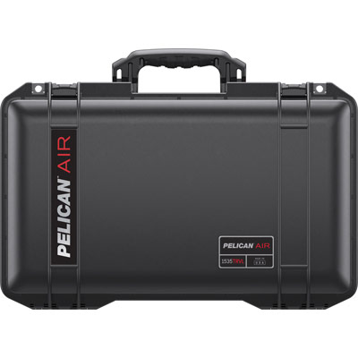 pelican 1535 air lightweight travel case