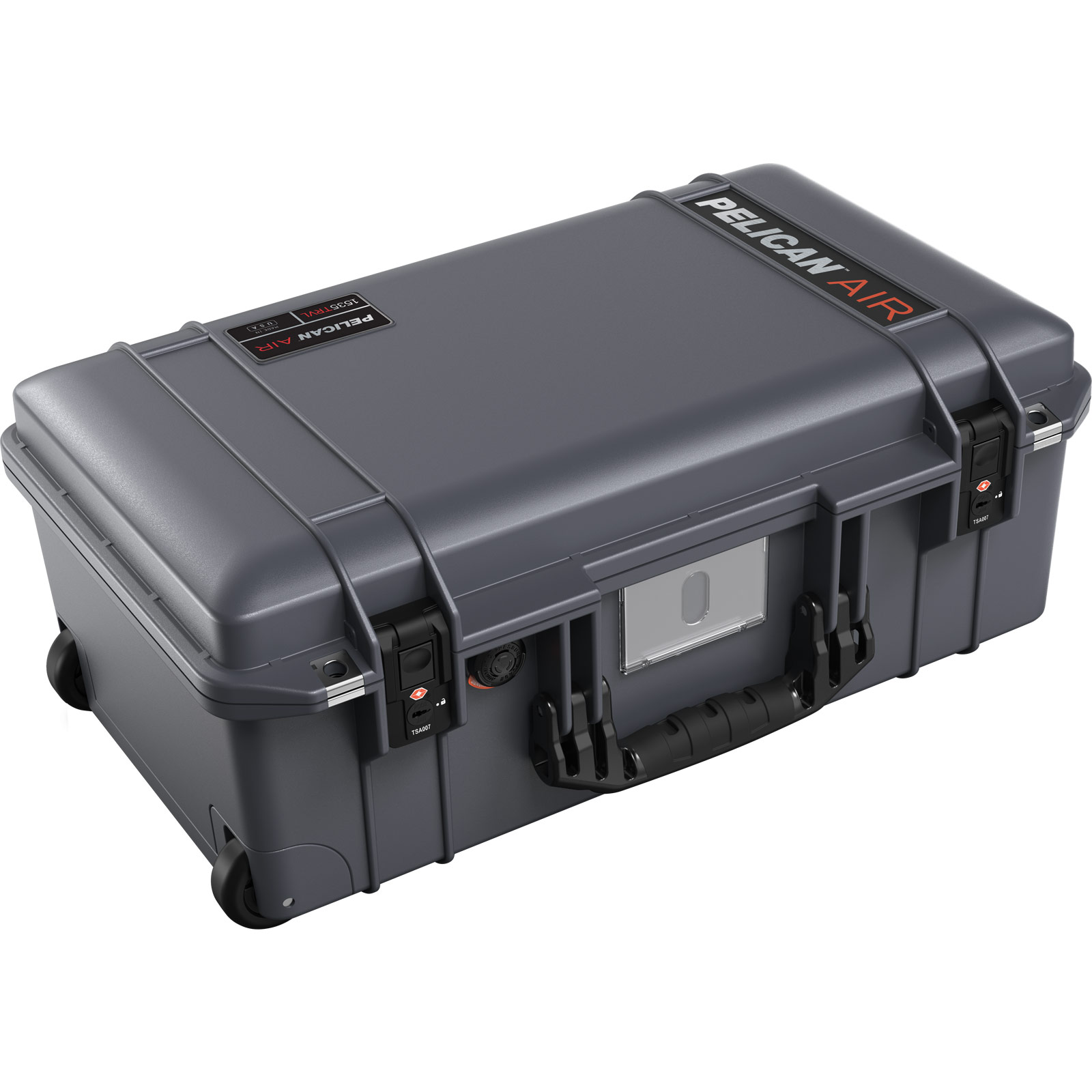 pelican 1535 air travel luggage case