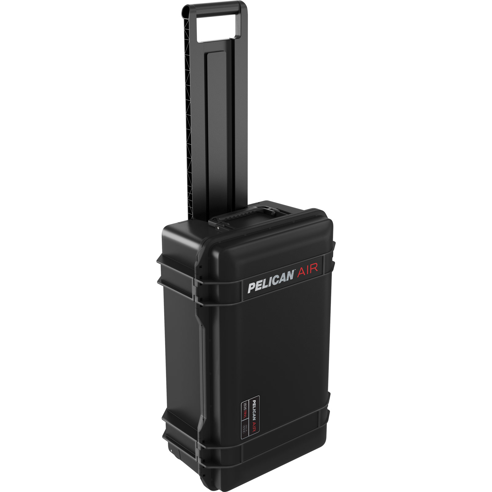 pelican 1535 air wheeled travel case