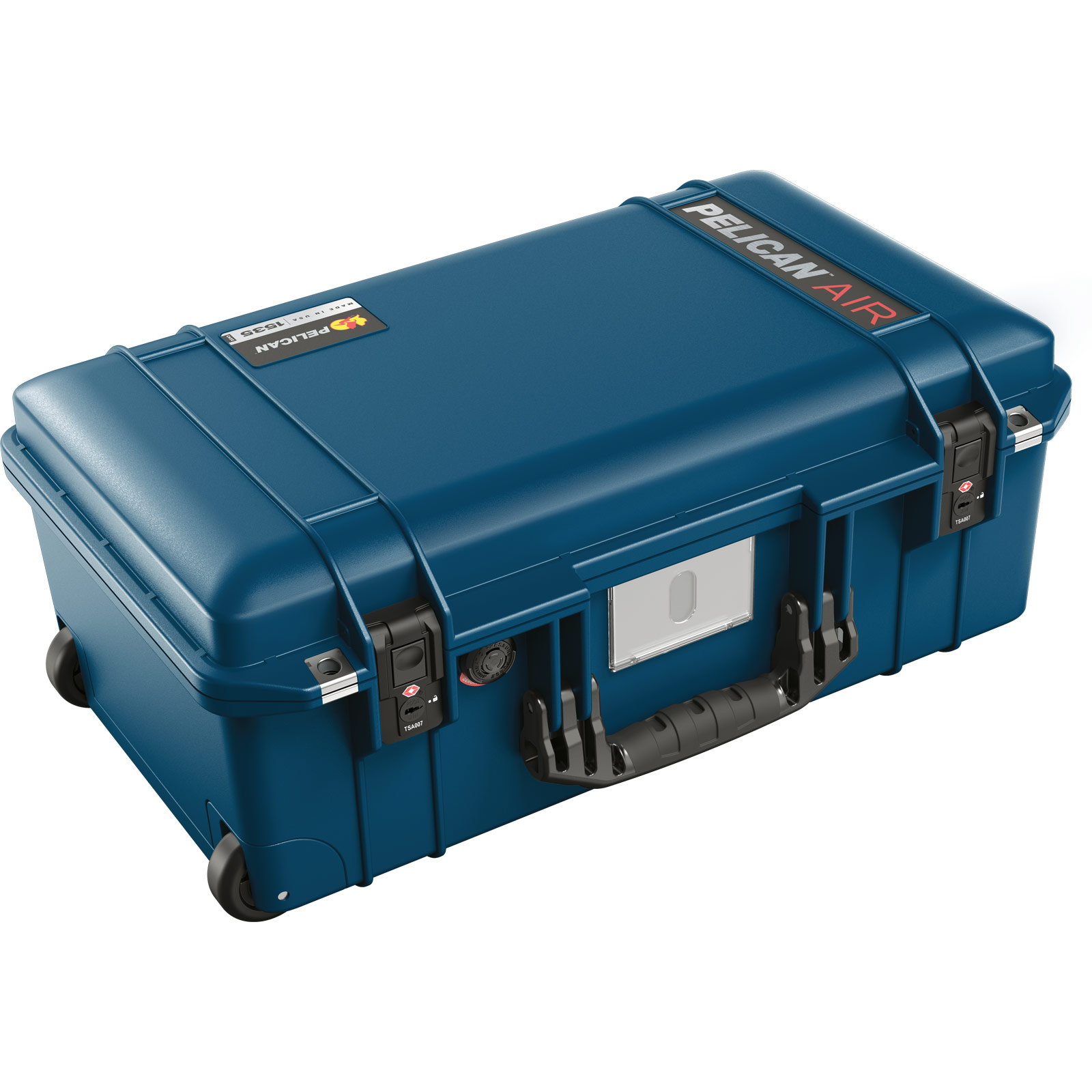 pelican 1535 indigo lightweight air case