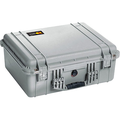 peli 1550eu hard waterproof tactical case