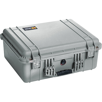 pelican 1550 hard waterproof tactical case