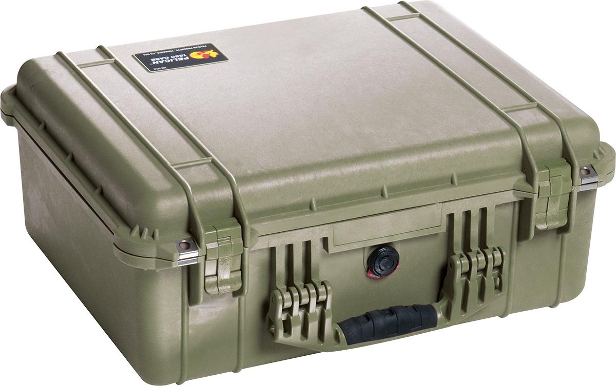 pelican 1550 protector camera case