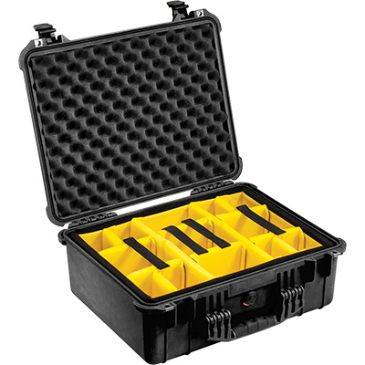 pelican 1554 camera case waterproof cases