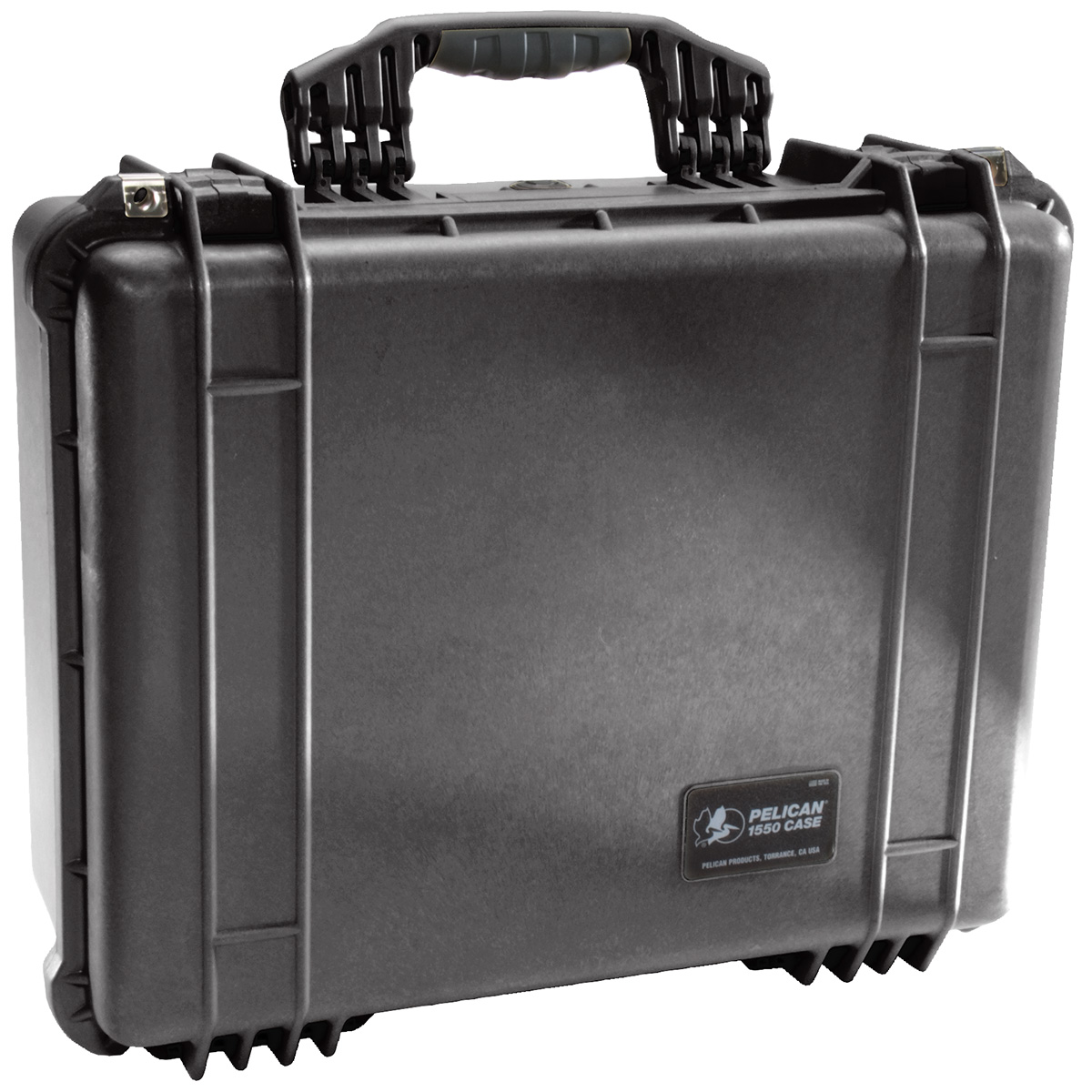 pelican 1550 hard shell dustproof tactical case