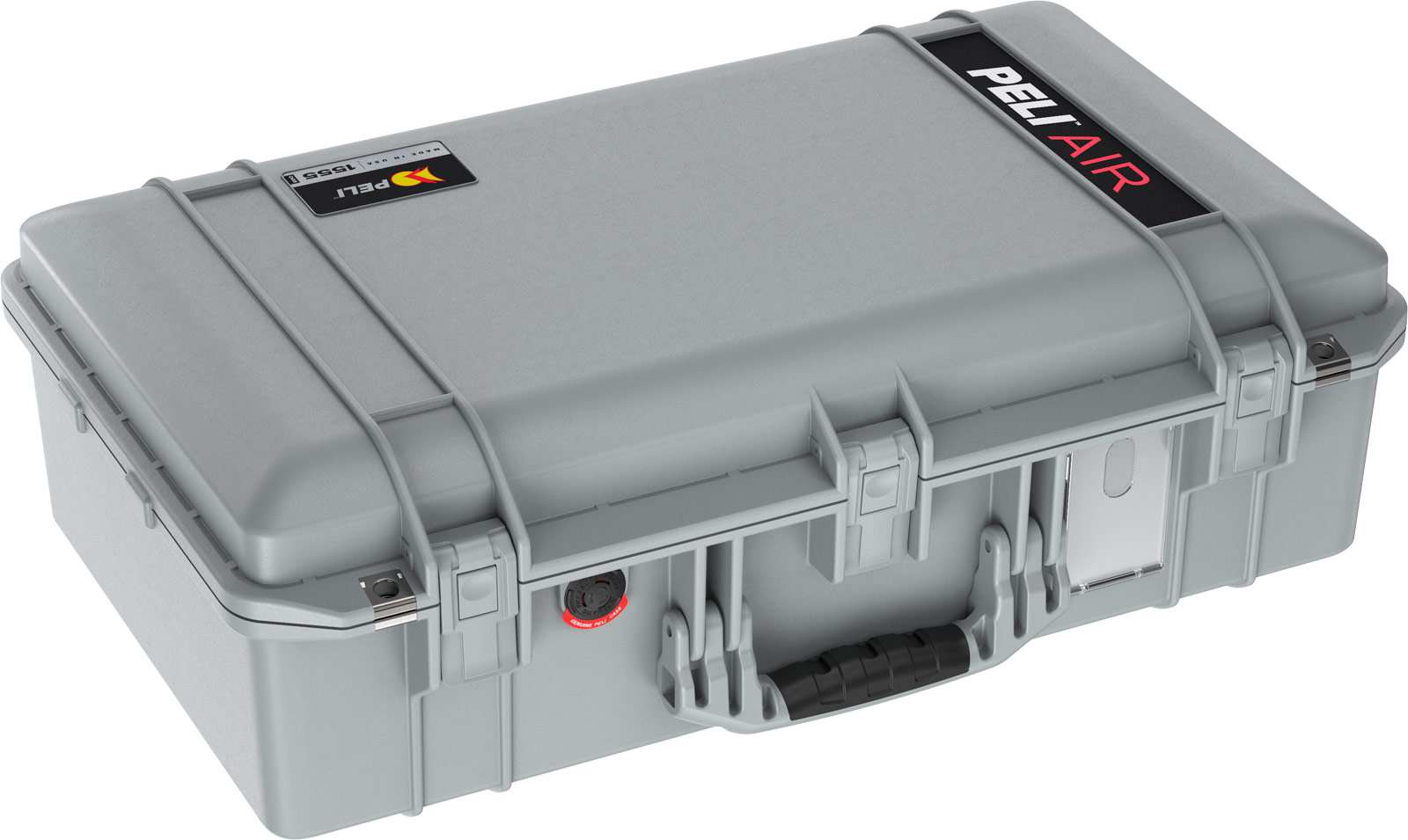 peli air cases hard carry on case 1555