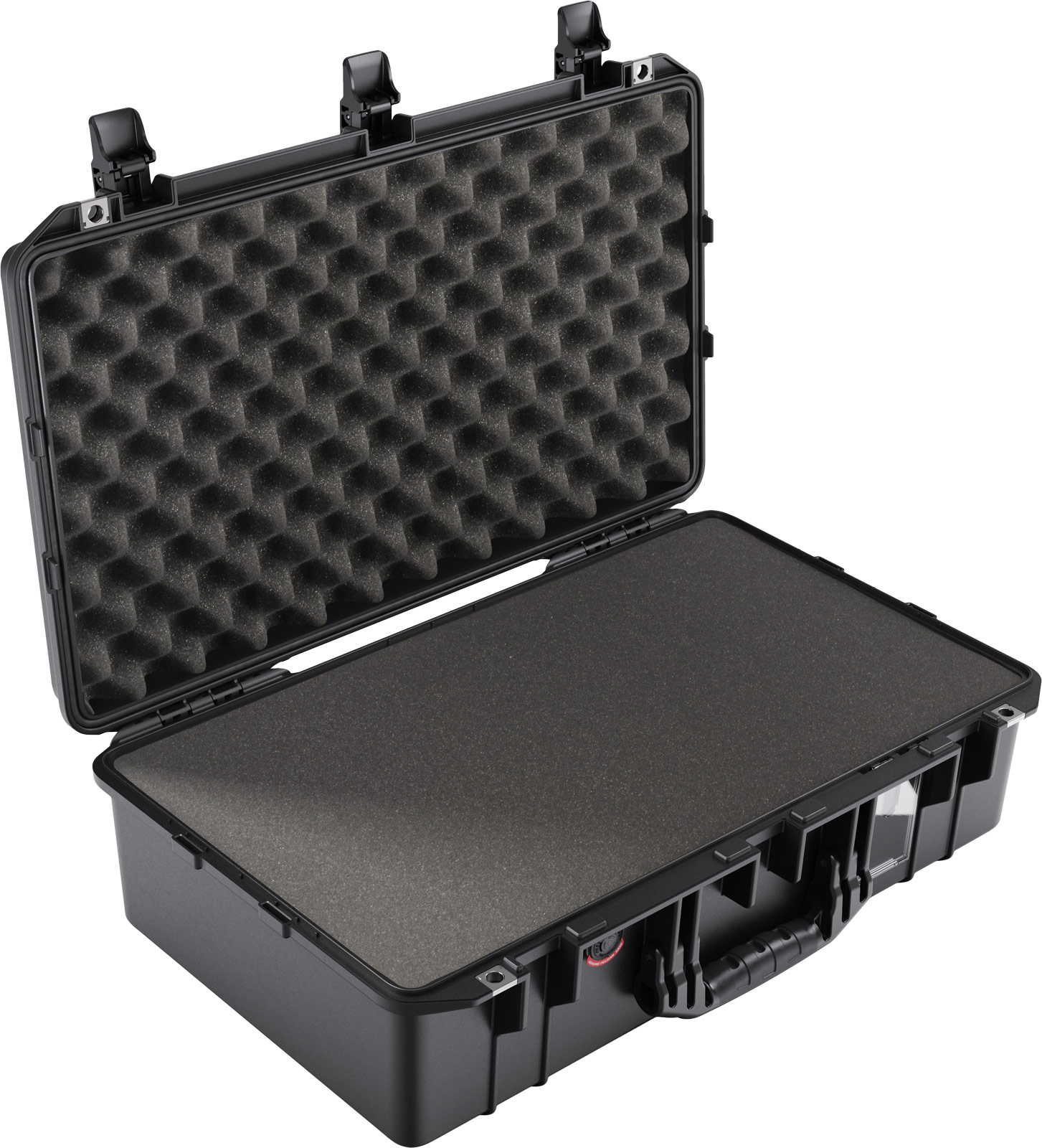pelican 1555 air travel case