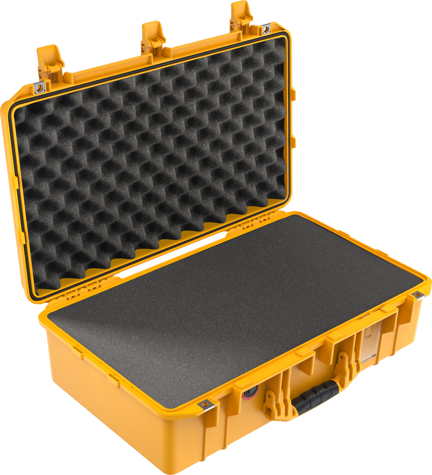 buy pelican air 1555 shop yellow air lightweight case