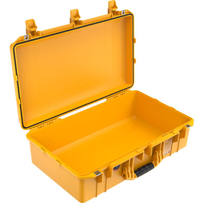 buy pelican air 1555 shop watertight yellow camera case