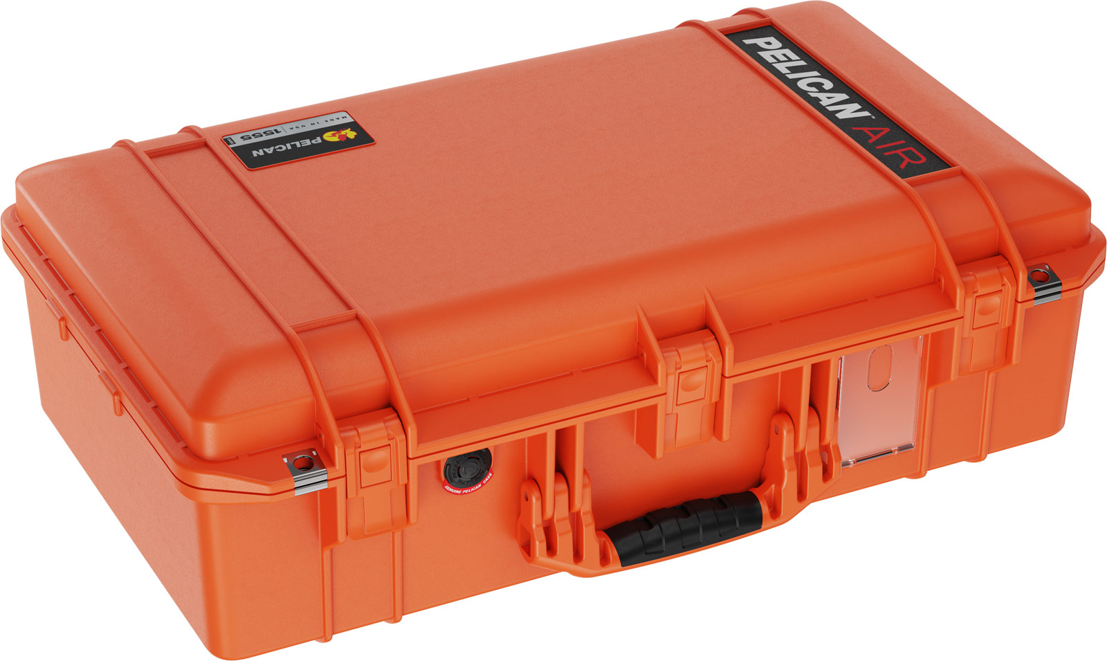 shopping pelican air 1555 buy orange case travel cases