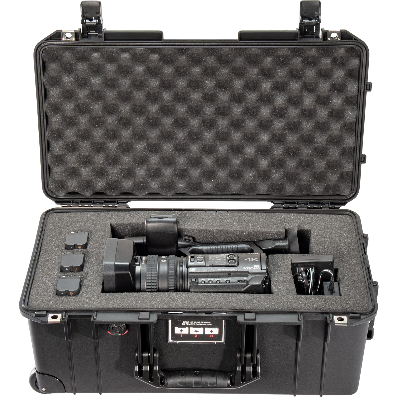 pelican 1556 air camera hard case