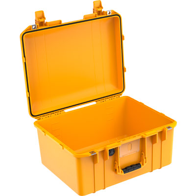 peli 1557 air no foam watertight drone case