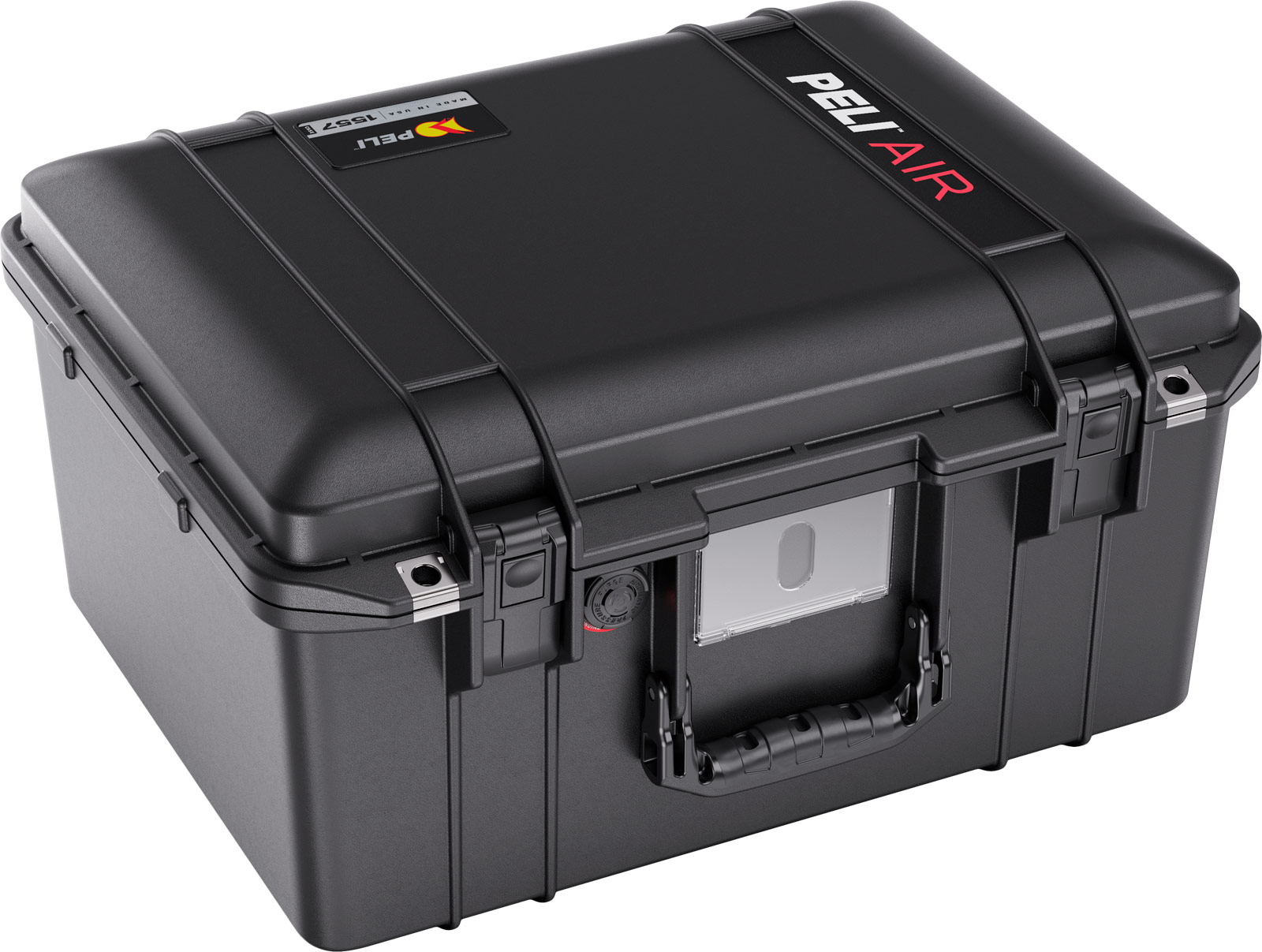 pelican 1557 air case hard drone cases