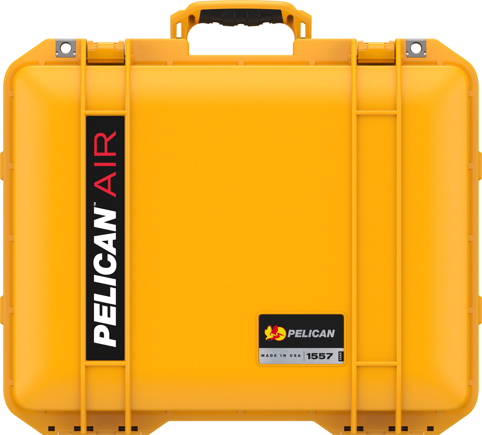 pelcian 1557 yellow durable quality case