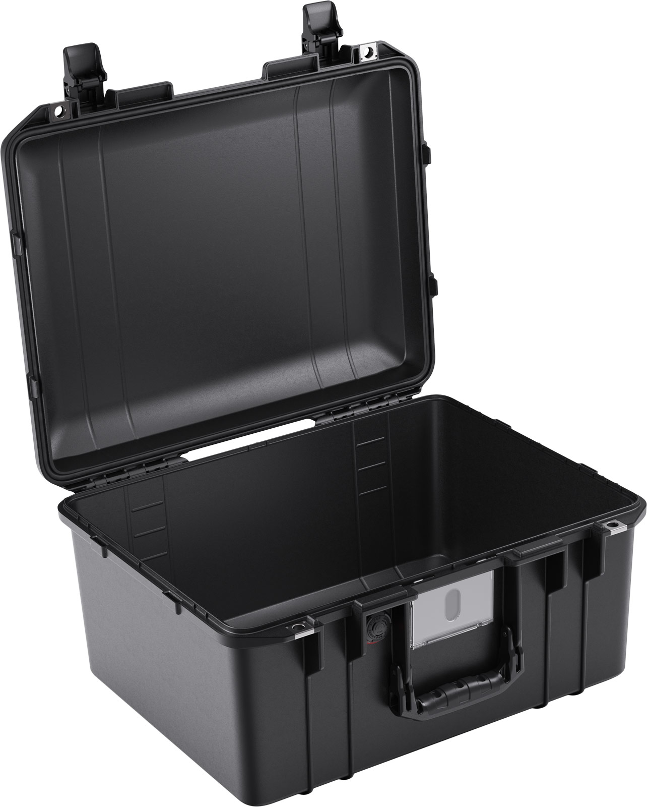 pelican 1557nf air case deep travel cases