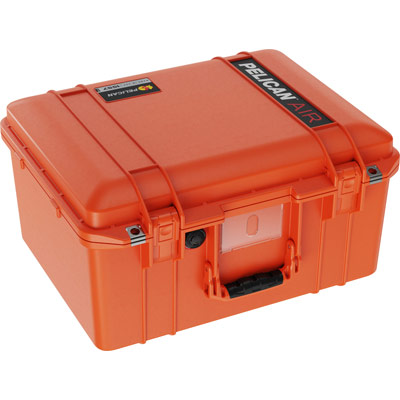 pelican 1557 air deep protection orange case