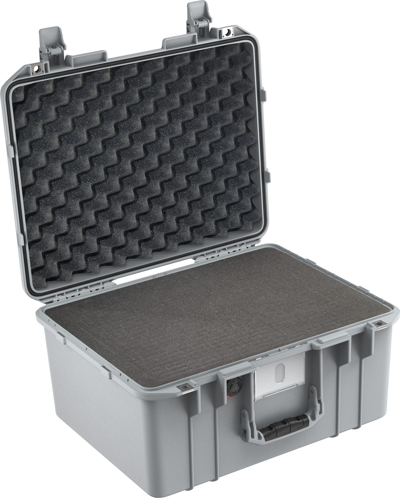 pelican drone protection deep case gray