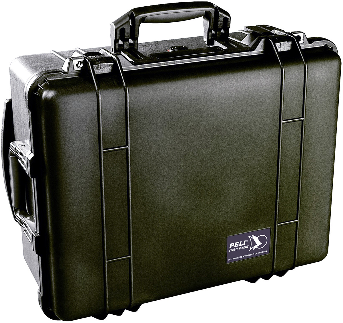peli pelican products 1560 rolling travel hard case pelicases