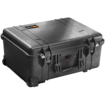 pelican tough travel hardcase lifetime case