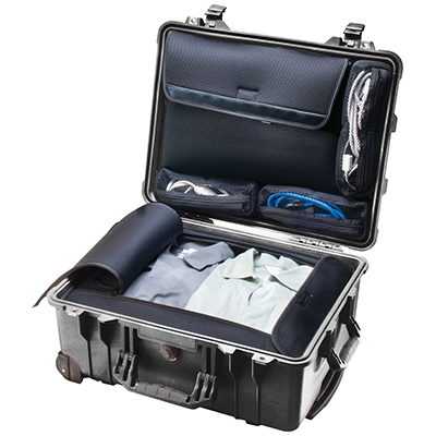 1560LOC Protector Laptop Case