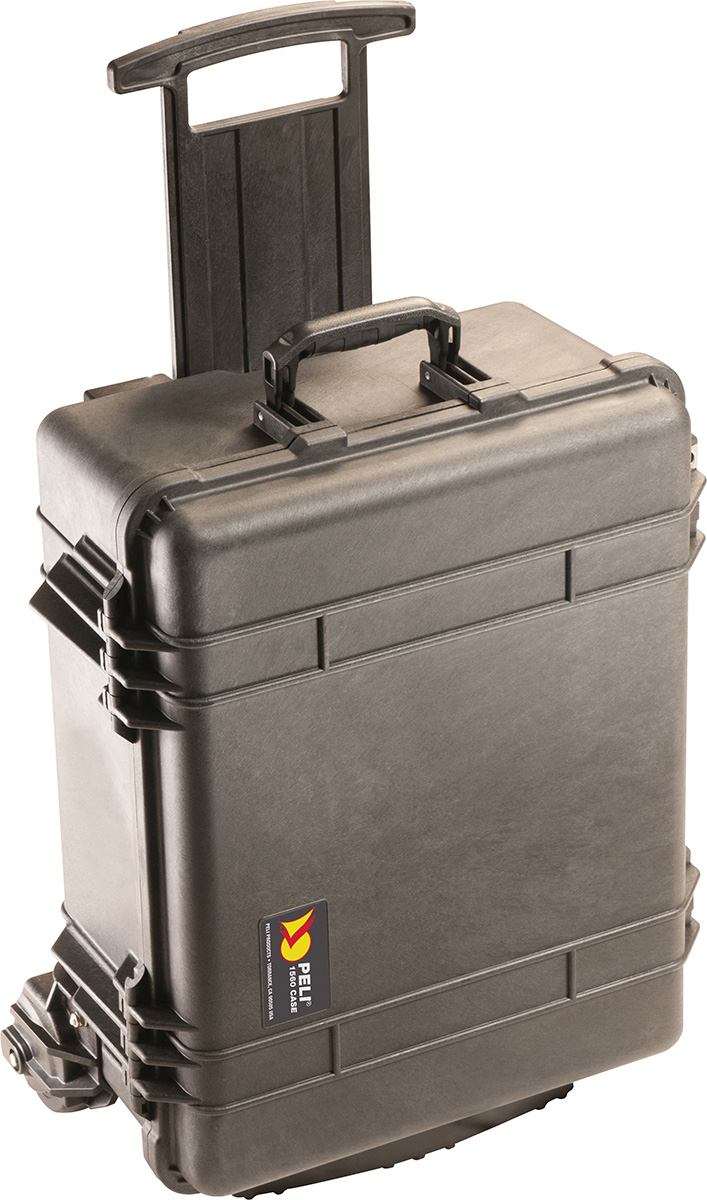 peli 1560m outdoor rolling hard case