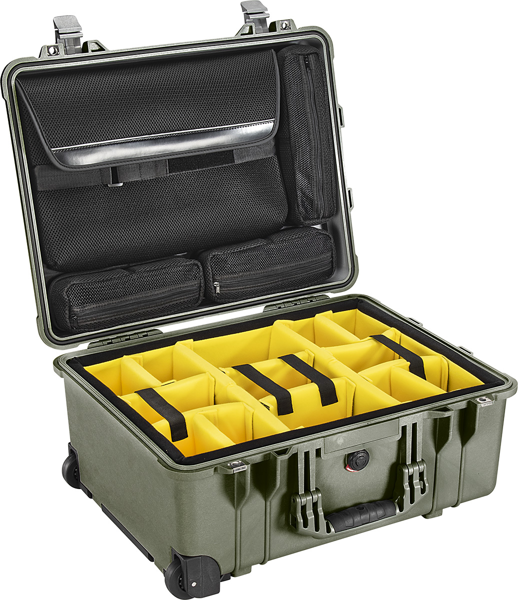 pelican 1560sc studio case camera cases