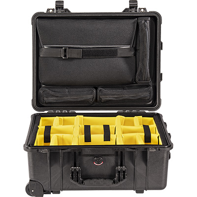 pelican camera case 1560 sc studio case