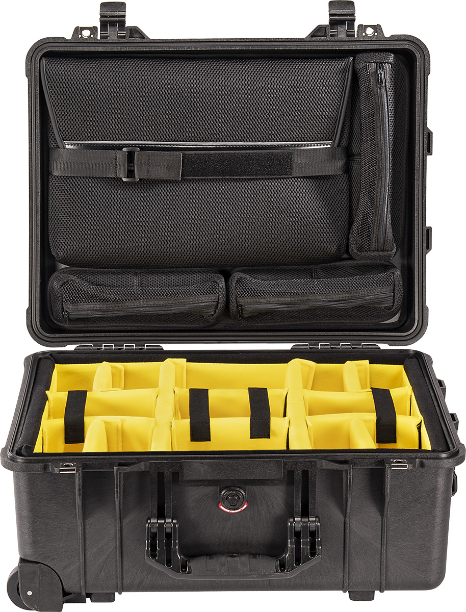 pelican 1560sc camera case 1560 sc studio case