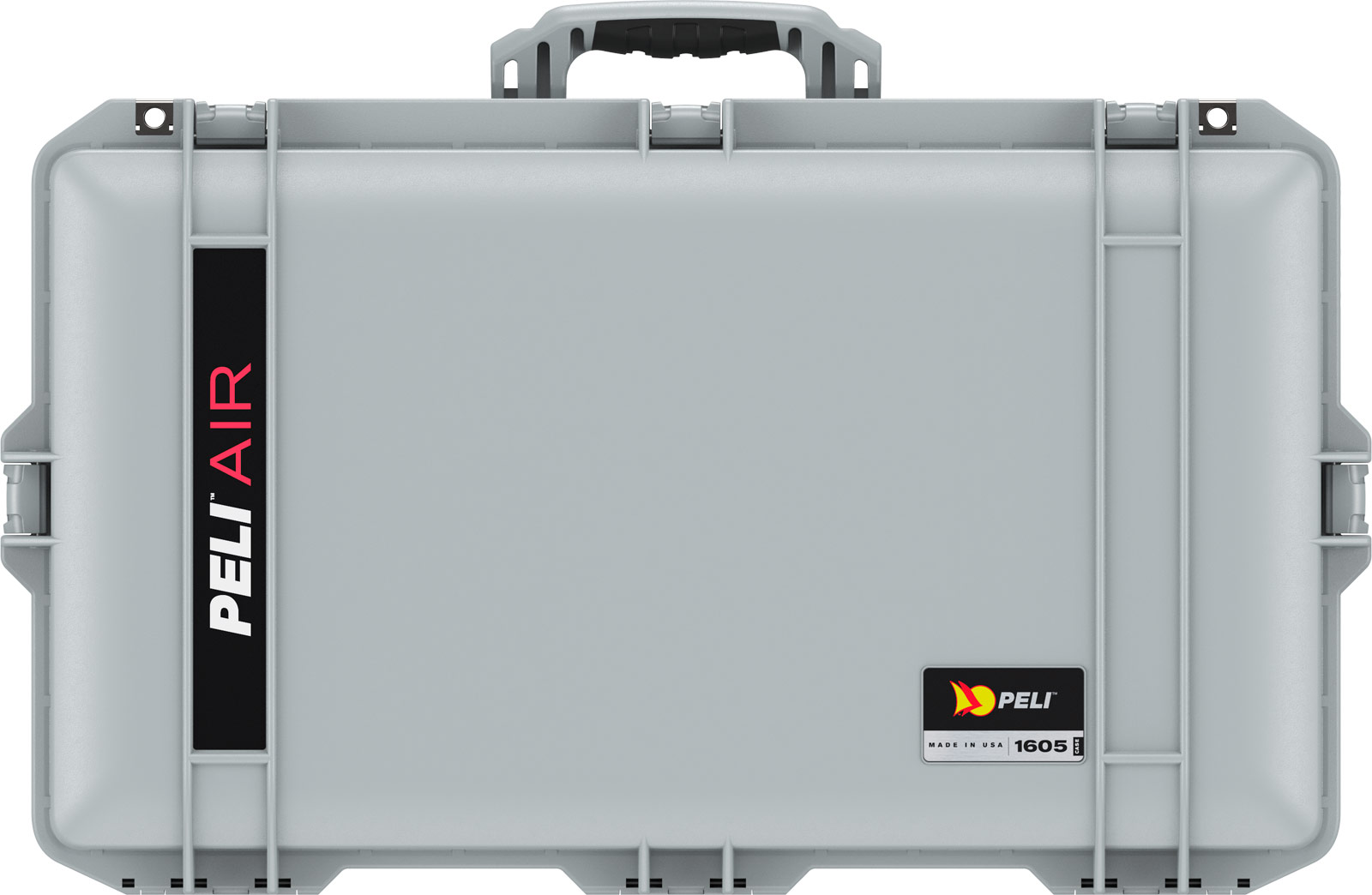 pelican 1605 air case grey lightweight cases 1605
