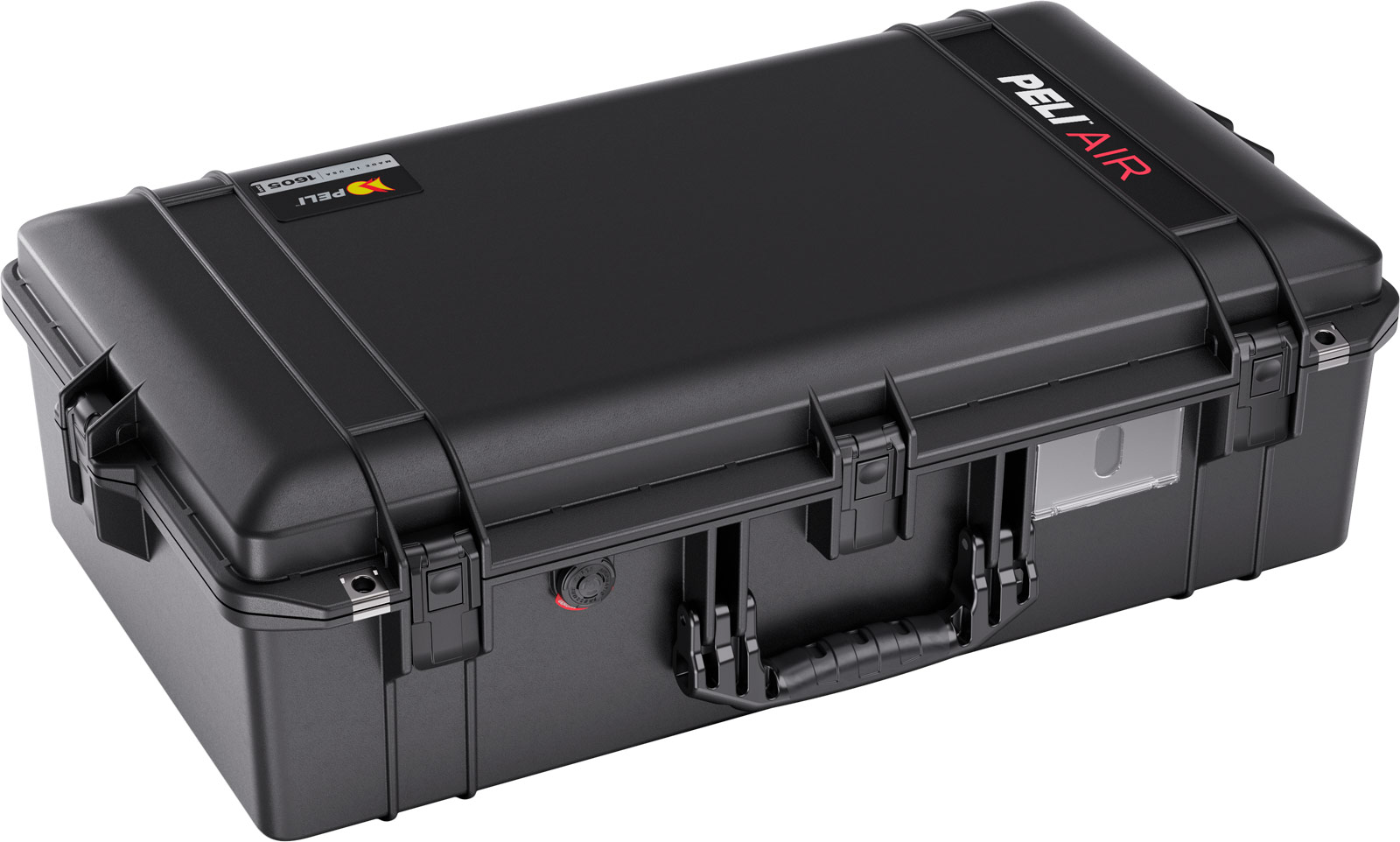 pelican 1605 air case pelicase