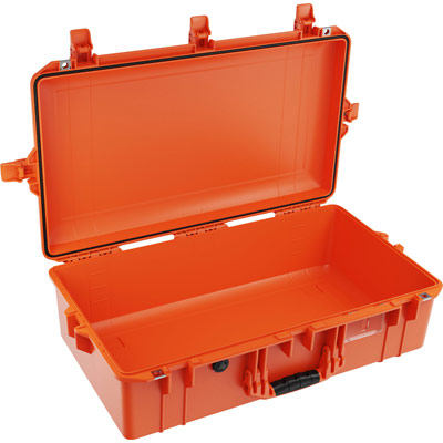 pelican 1605 orange photography case