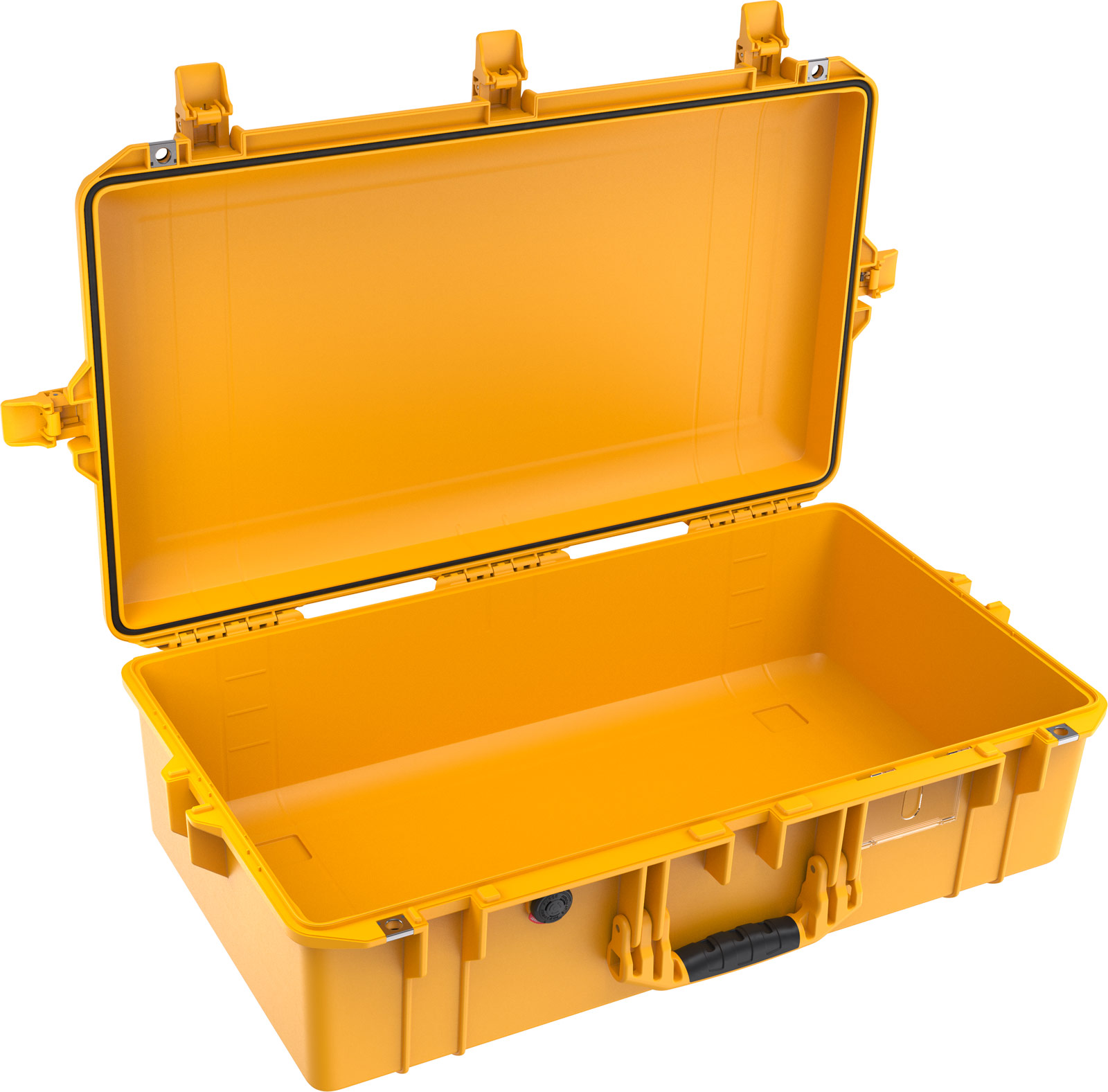 pelican 1605 yellow watertight air case