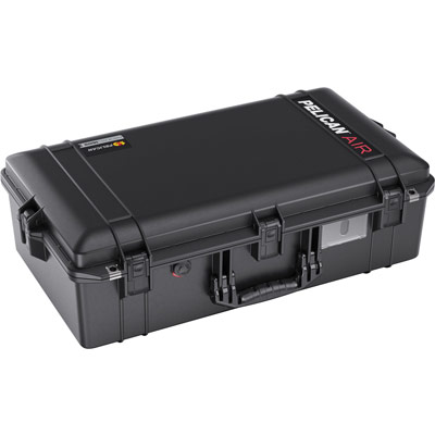 pelican air 1605 light weight watertight case