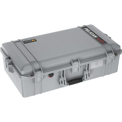 shopping pelican air 1605 buy silver camera case