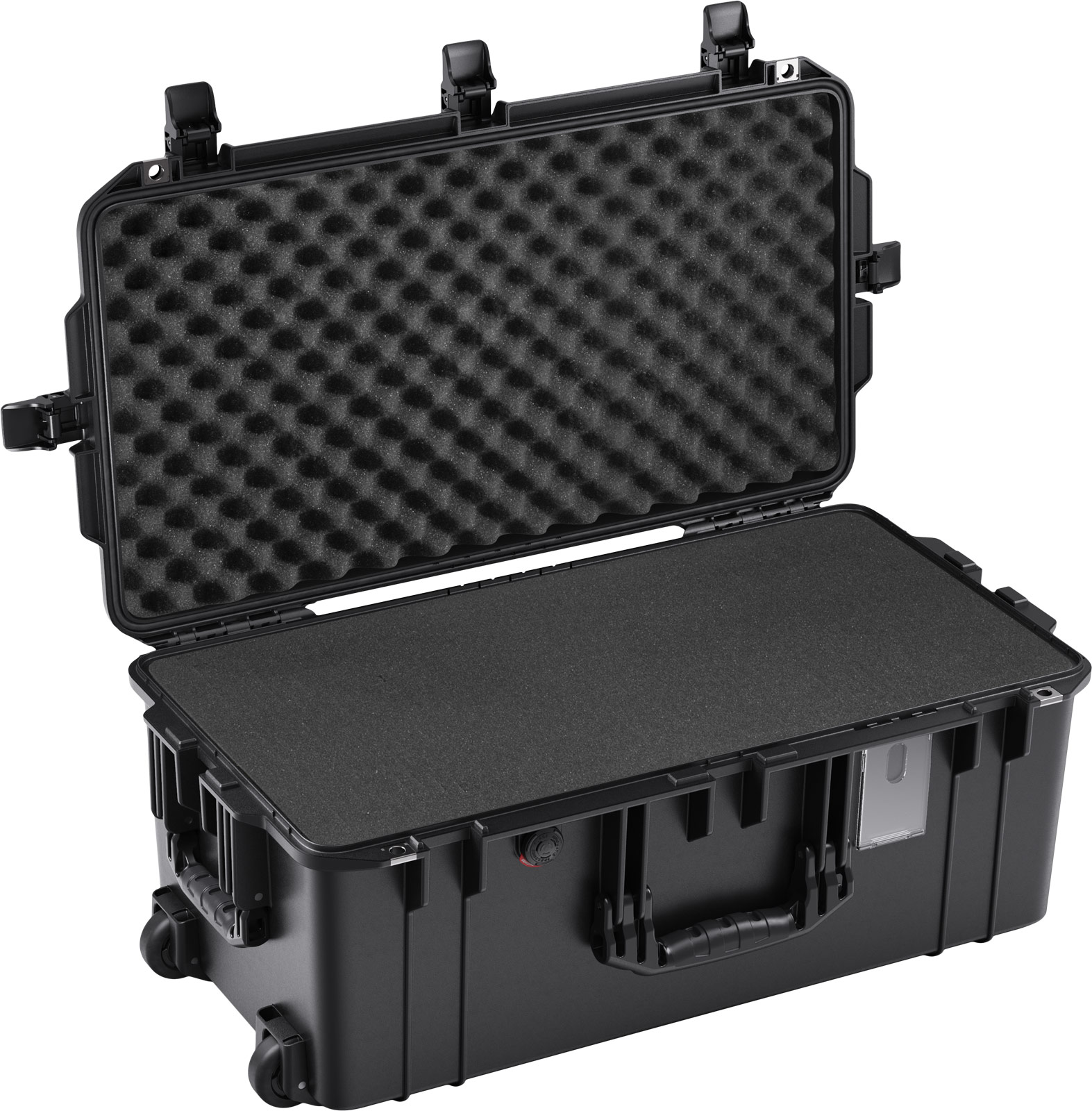 pelican 1606 air foam hard case