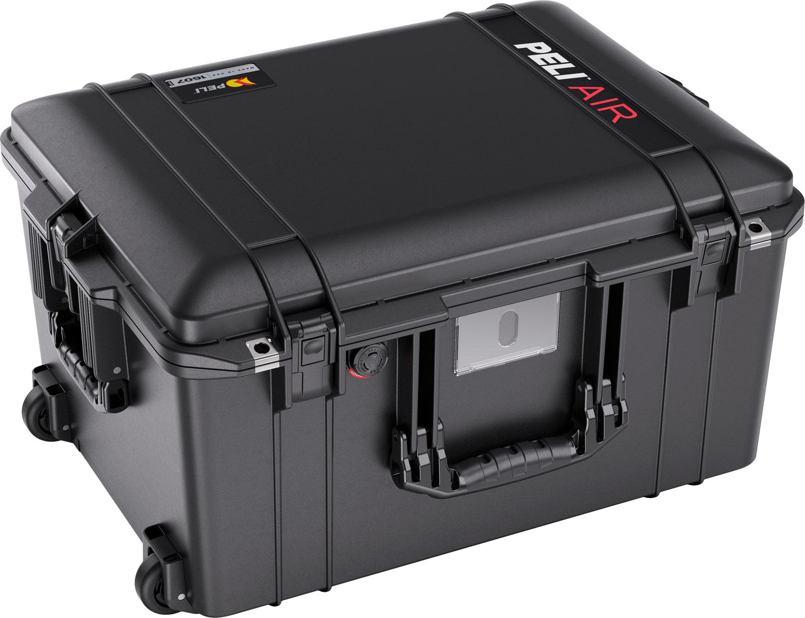 peli 1607 air case deep rolling cases