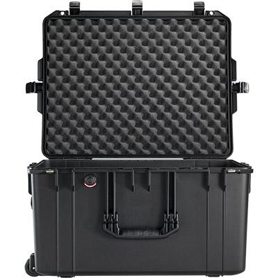 pelican 1607 air deep wheeled case