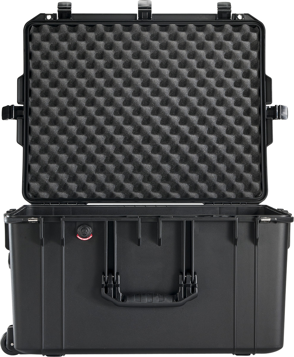 pelican 1607 air deep wheeled case