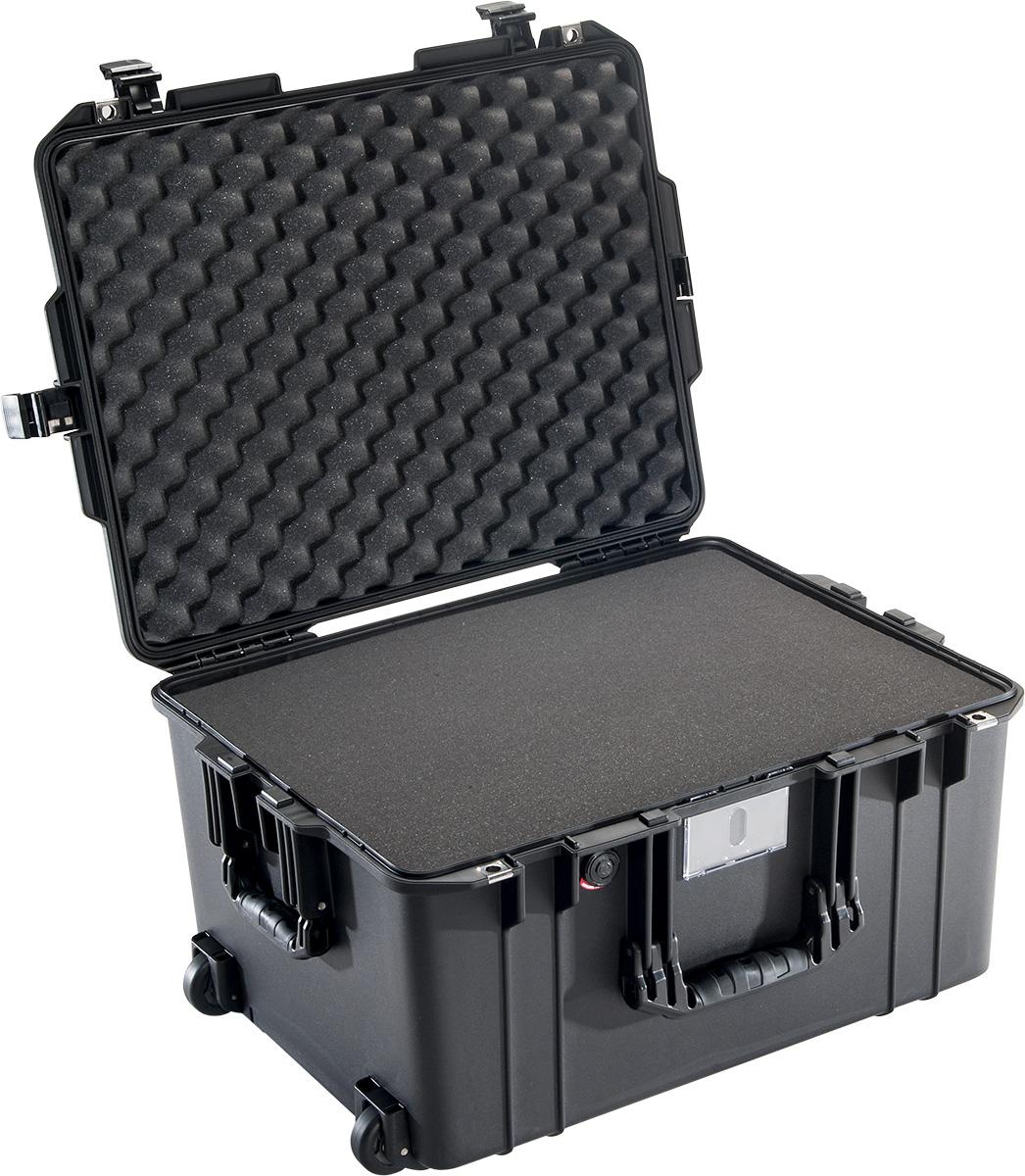 pelican 1607 protective deep camera case